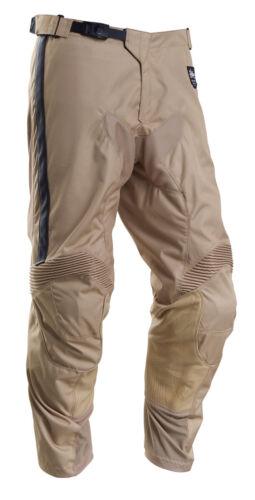 Tan Thor-Hallman MX Motocross Legend Pants 38