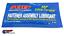 thumbnail 2 - Uprated ARP Head Stud Kit 202-4302 - For S13 200SX CA18DET Turbo