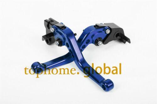 For Honda NC700 S//X 2012-2014 Clutch Brake Levers Short//Long Adjustable CNC 2013