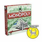 Hasbro Monopoly Property Trading Game