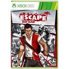 Escape Dead Island (Microsoft Xbox 360, 2014)
