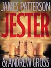 The Jester by James Patterson (2003, Hardcover, Large Type)