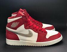 the best attitude 2ae70 b8558 Nike Air Jordan 1 Retro High Silver Medal Olympic Pack Mens Size 14