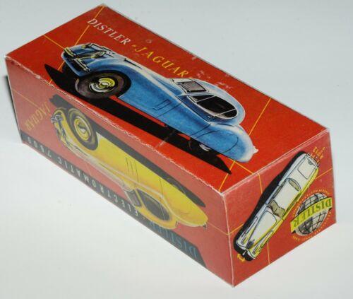Reprobox für den Distler Jaguar Electromatic 7600 mit Batterieantrieb
