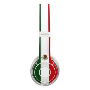 Details about Skin for Beats by Dre Solo 3 Wireless - Mexican Flag by Flags  - Sticker Decal