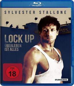 LOCK-UP-Sylvester-Stallone-Donald-Sutherland-Blu-ray-Disc-NEU-OVP