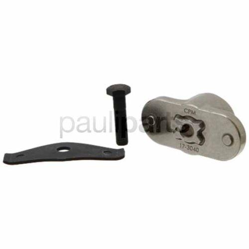 748-04096 748-04227 Wolf Messerhalter-Satz H=30 mm Einstecktiefe 19 mm