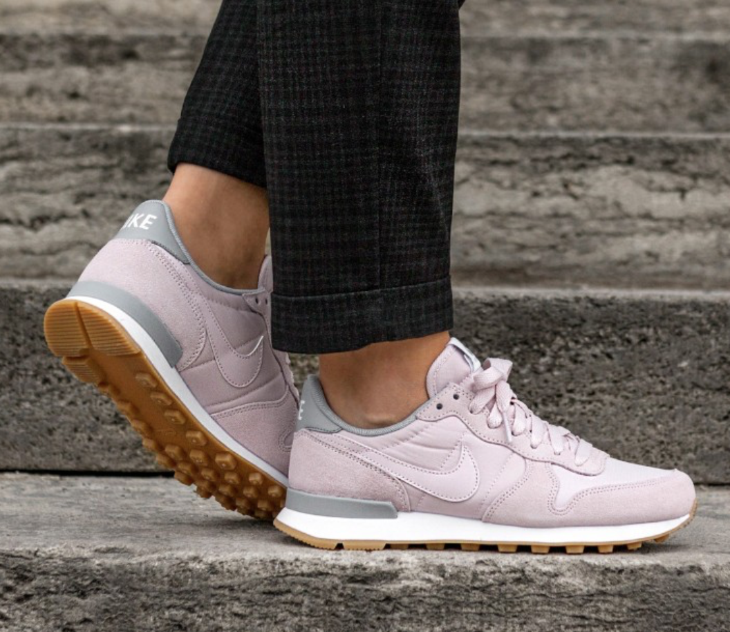 Nike Internationalist Size UK 4.5 EU 38 US 7 828407-612