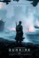 Dunkirk Original Movie Poster – Advance Style Tom Hardy Mark Rylance