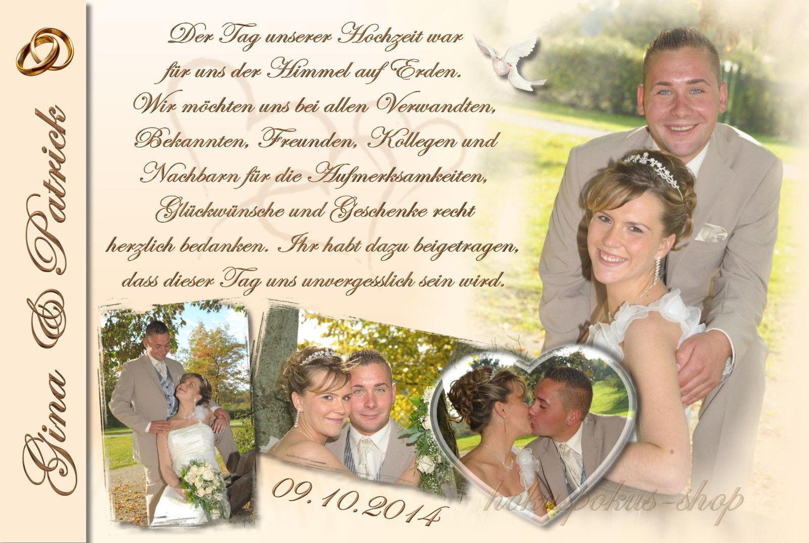 40 Danksagungskarten Hochzeit Danksagungen Fotokarte Hochzeitskarte Danke Foto  | Um Eine Hohe Bewunderung Gewinnen Und Ist Weit Verbreitet Trusted In-und   | Sonderpreis