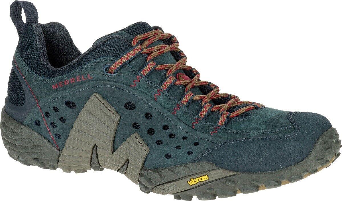 MERRELL Intercept J559593 Exterior Excursionismo Trekking Tenis Zapatos Atléticos para hombre