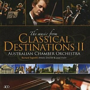 Australian-Co-The-Music-from-Classical-Destinations-Vol-2-CD