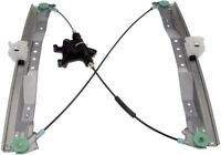 Volkswagen Routan Chrysler 2009-2012 Front Driver Left Window Regulator Dorman