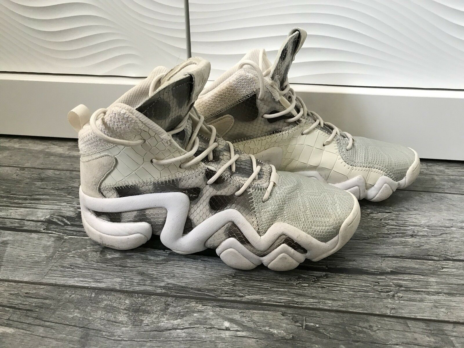 Adidas High Top Sneaker Sneaker Top Grösse 39 8875fe