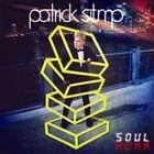 Soul Punk by Patrick Stump (CD, Oct-2011, Island (Label))