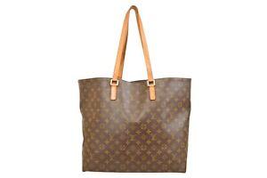 Louis-Vuitton-Monogram-Cabas-Alto-Shoulder-Bag-M51152-G00648