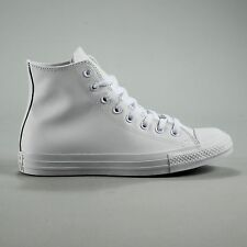 93d8b8d6d6817f Ivory Bridal Bling Crystal Pearl Mono All White Converse 3 4 5 6 7 8 ...