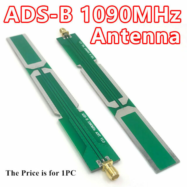 NEW 1PC ADS-B PCB Antenna 1090MHz Antenna SMA Female ANT