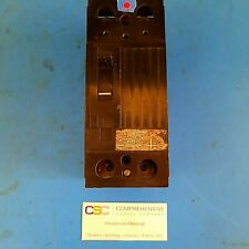 TQD22150 GE CIRCUIT BREAKER 2POLE 150AMP 240V SHIPS TODAY FREE PRIORITY