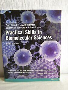Practical-Skills-in-Biomolecular-Science-fifth-edition-Rob-Reed-Dvid-Holmes