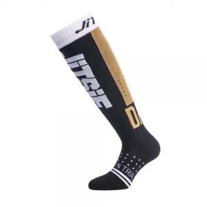 New Jitsie Thick Boot Socks Trials Sz 9-12 Montesa Ossa Beta Gasgas Motocross TX