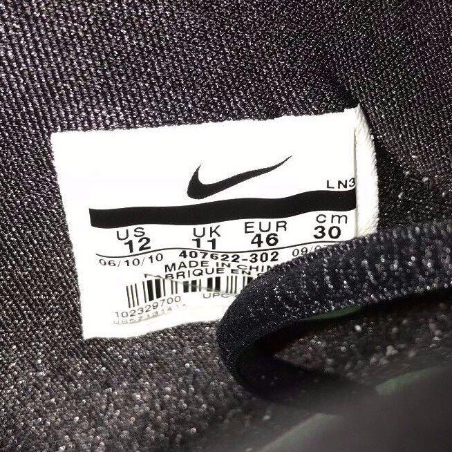 quality design 4abe5 73bf0 ... Nike Nike Nike Hyperfuse Hi Rajon Rondo Celtics PE Size 12 100%  Authentic 15d8b0