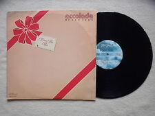 "LP ACCOLADE DE NEW YORK ""Bonne fête papa"" MINI RECORDS MRS 1149 USA §"