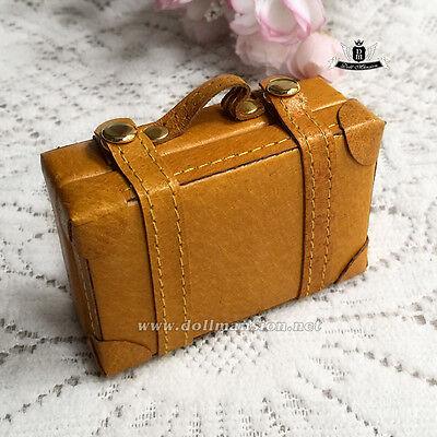 1//6 1//4 BJD Bag Suitcase Dollfie DOD AOD Luts MID MSD YOSD Bag Blythe Doll Box
