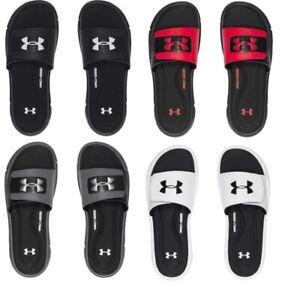 Under-Armour-Ignite-V-Sandals-Slides-NEW-FREE-SHIP-1287318