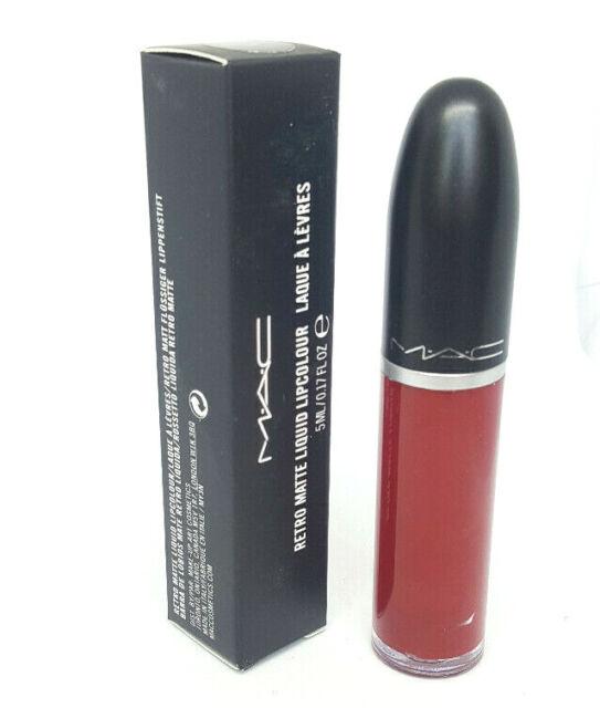 Mac Retro Matte Liquid Lipcolour Dance With Me For Sale -3599