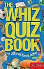 The Whiz Quiz Book: For Children and Grown-Up Children by National Parents Council (Paperback, 2016)