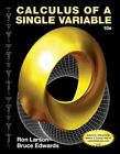 Calculus of a Single Variable 9781285060286 by Ron Larson Hardcover