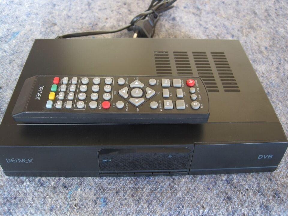 DVB-T Tuner, DMB-115 CI, God