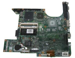 HP-Compaq-Presario-V6000-Laptop-Main-Board-Motherboard-Socket-S1-443778-001