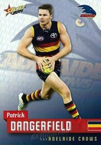 New-2014-ADELAIDE-CROWS-AFL-Card-PATRICK-DANGERFIELD