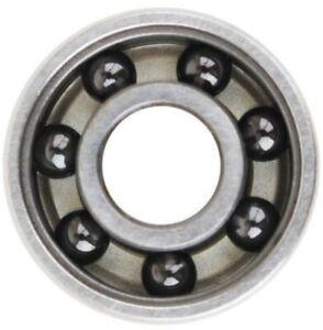 RED-CERAMIC-Wheel-bearings-Skateboard-inline-roller-skate-fast-abec-9-11-SWISS
