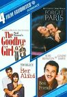 4 Film Favorites Romance 0085391174288 With Burt Reynolds DVD Region 1