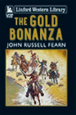The Gold Bonanza by Fearn, John Russell