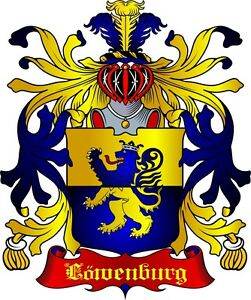 Adelstitel-GRAF-GRAFIN-von-LOWENBURG-amp-VIP-CARD-Doktortitel-Baron