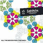 Various-Artists-Eurovision-Song-Contest-2007-Various-Artists-CD-The