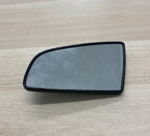 2007-2008-2009-AUDI-S4-CABRIOLET-B7-LEFT-SIDE-VIEW-MIRROR-GLASS-Great-Shape