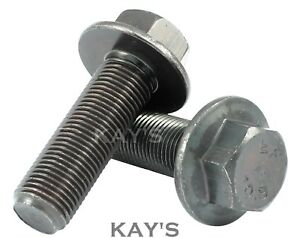 M20 1.5mm EXTRA FINE PITCH HEX BOLTS 10.9