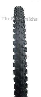 "Kenda Klaw XT Front K881 26/""x 1.95/"" Black Bike Tire All Mountain MTB"