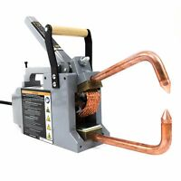 Electric Welder Spot 13amp 110v Professional 1/8 Tip Gun Portable Single Phase on sale