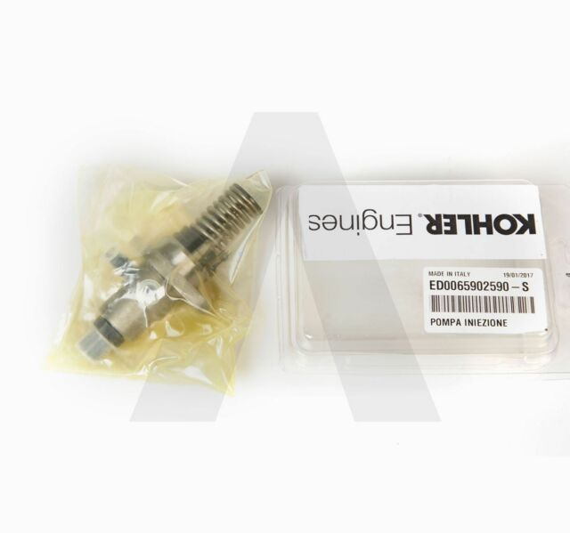 Injector pump  Lombardini 15LD 315 Lombardini 15LD 350