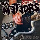 Maniac Rockers From Hell von Meteors (2014)