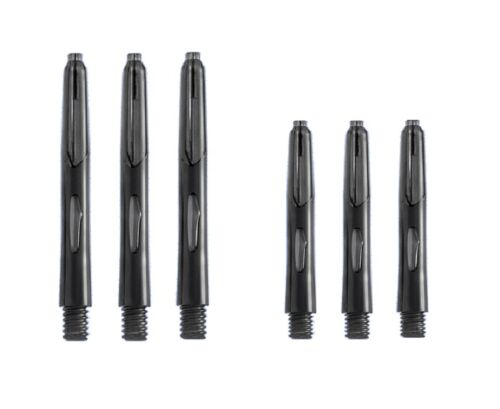 Medium or Short Smoke Grey Polycarbonate Bubble Dart Stems Sets ! Choose No