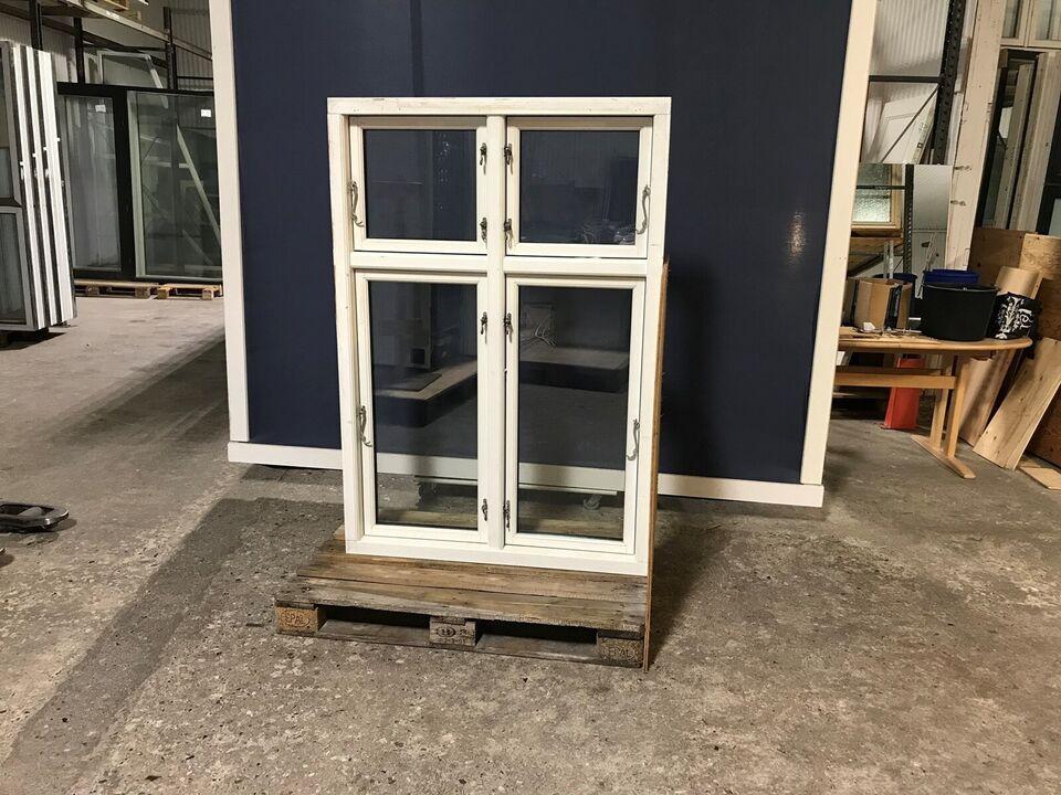 Andet vindue
