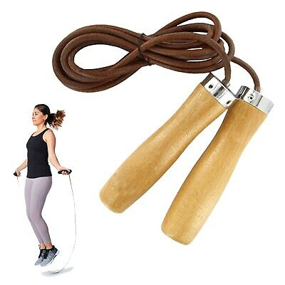 Pro Skipping Speed Rope 9feet Jumping Exercise Fitness Workout
