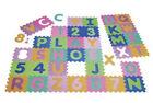 Playshoes Eva Puzzlematten / 84-teilig Spielteppich Spielmatten